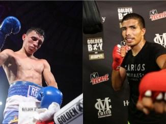 Alvarado vs Morales