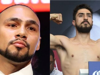 Thurman vs Lopez possible