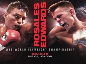 Cristofer Rosales vs Sunny Edwards