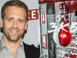Max Kellerman & 3Kings Boxing