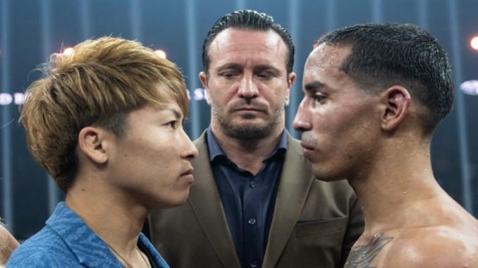 Naoya Inoue vs Emmanuel Rodriguez