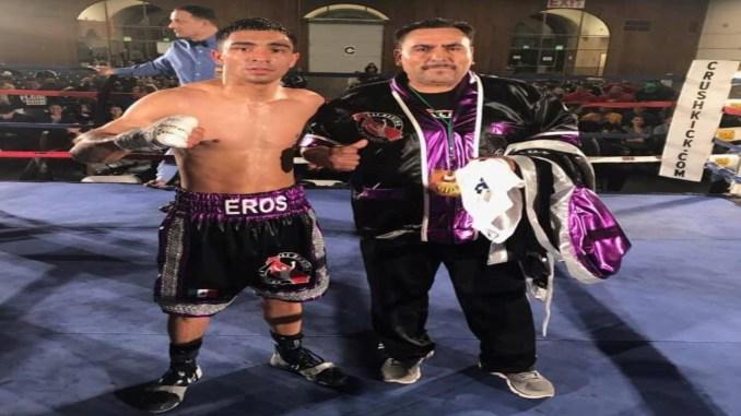 Eros Correa