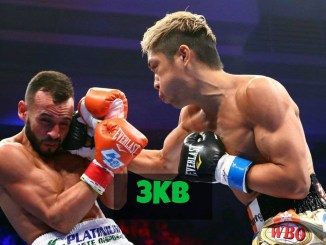 Masayuki Ito vs Christopher Diaz
