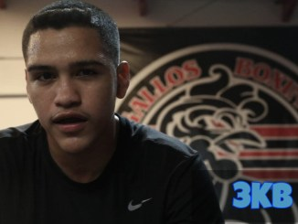 Gabriel Flores Jr