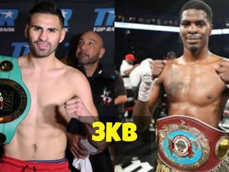 Jose Ramirez and Maurice Hooker
