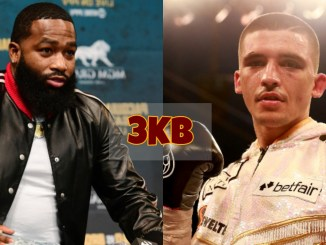 Adrien Broner and Lee Selby