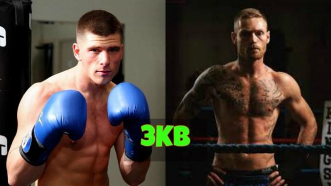 Mark DeLuca vs Brandon Brewer