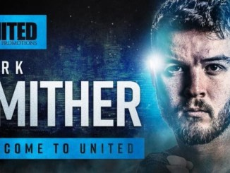 United Boxing Promotions Signs Mark Smither