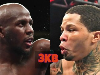 Tevin Farmer and Gervonta Davis