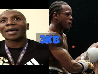 Tunde Ajayi and Yarde vs Kovalev