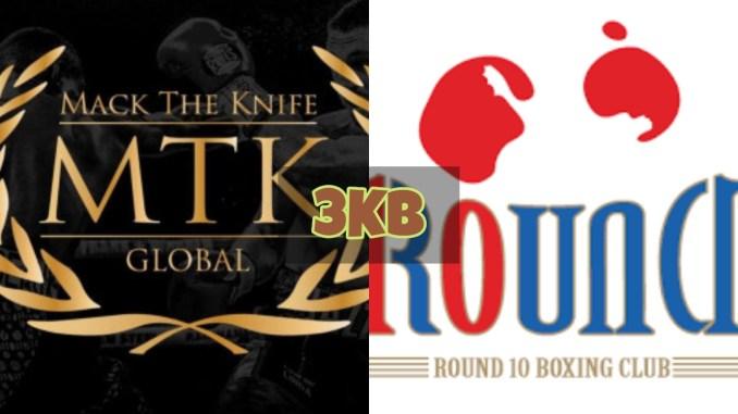 MTK Global & Round 10 Boxing Return to Dubai!