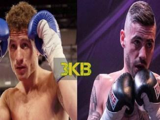 Robbie Davies Jr. vs Lewis Ritson