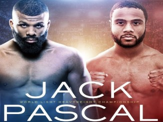 Jack vs Pascal