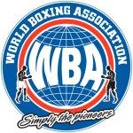 World Boxing Association Logo.