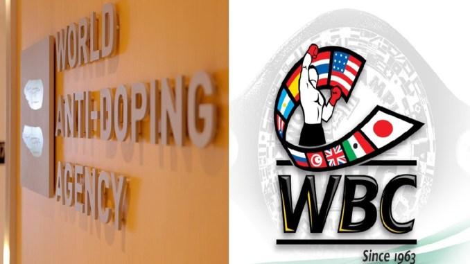 WADA, WBC