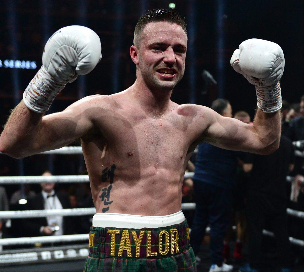 Josh Taylor Profile