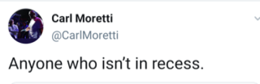 Carl Moretti responds to Devin Haney