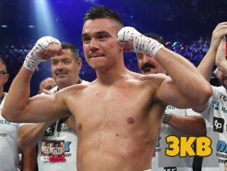 Tim tszyu celebarates in victory