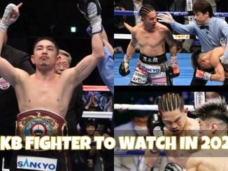 Kazuto Ioka defeats Kosei Tanaka on December 31, 2020