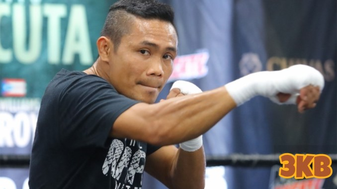 Donnie Nietes