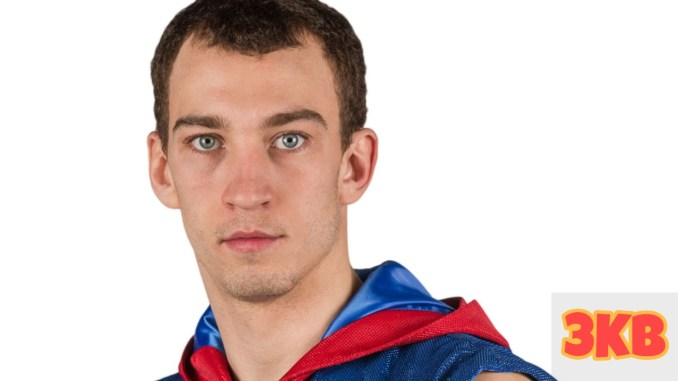 Pavel Silyagin