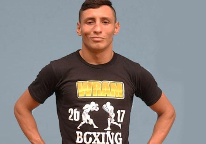 Felix Alvarado Profile