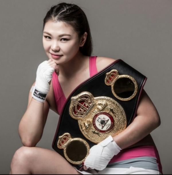 Hyun Mi Choi Profile