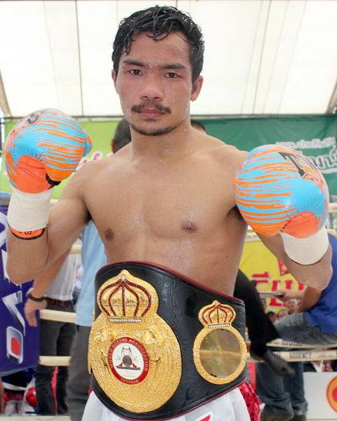 Knockout CP Freshmart Profile