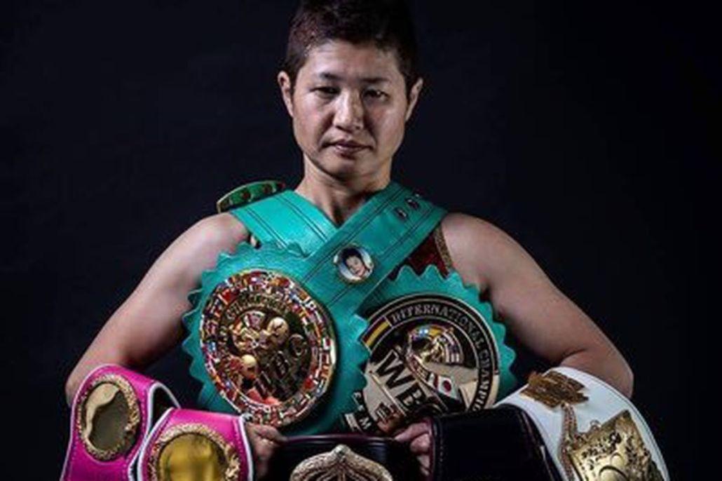 Naoka Fujioka Profile