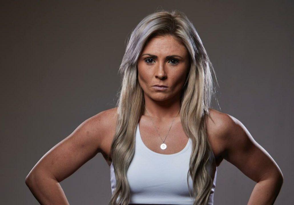 Shannon Courtenay Profile
