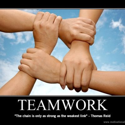 18 Non Corny Teamwork Quotes You Ll Actually Like Work Life By