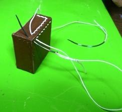コーナー部分の縫い方1