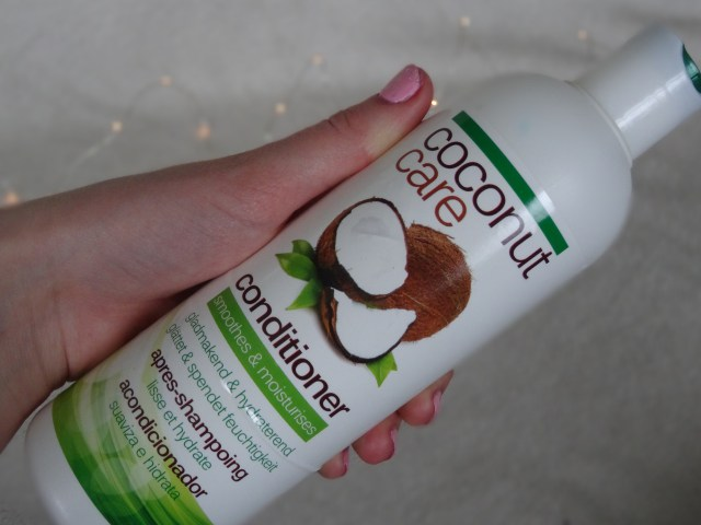 Coconut Care conditioner | Review