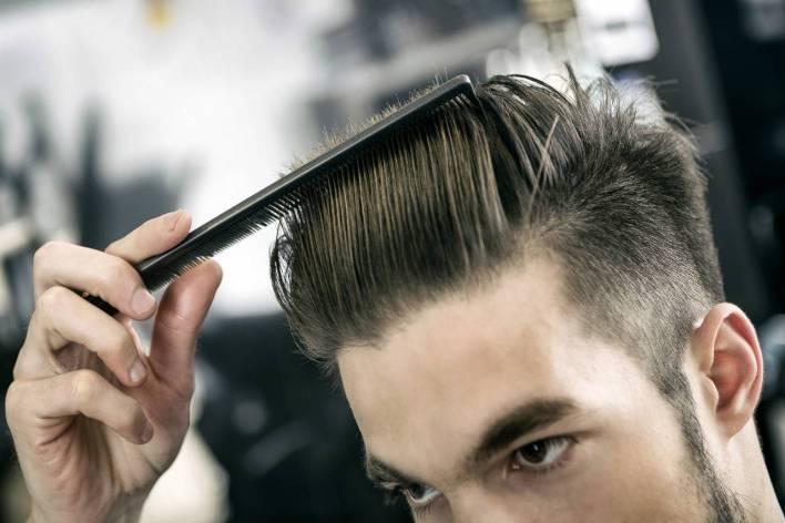 علاج تساقط الشعر للرجال بالاعشاب الطبيعية
