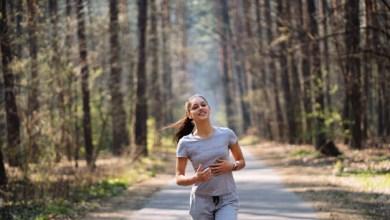 صورة ماهى فوائد المشي للجسم