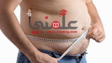 صورة رجيم صعب وشديد جدا علشان تتخلص من الكرش ؟
