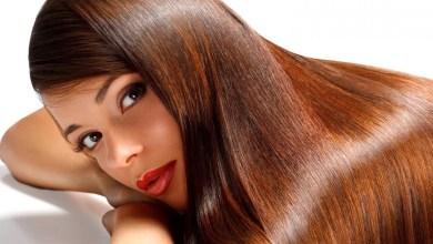 صورة علاج تساقط الشعر بمساج الزيوت