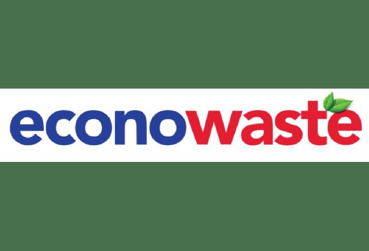 Econowaste use Waste Track