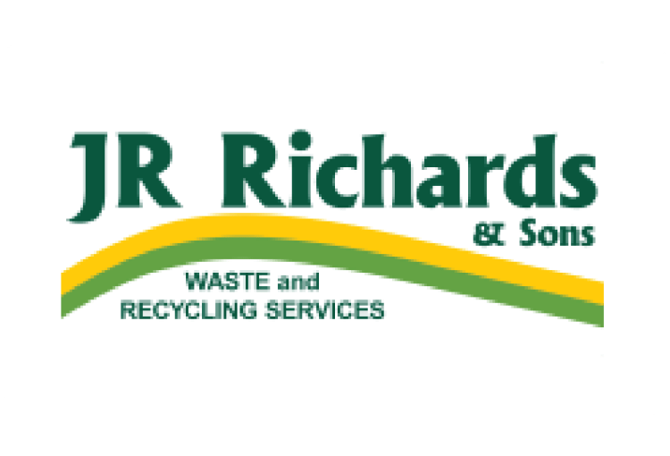 JR Richards and Sons use Waste Track