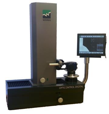 outils de contrôle optiControl digital
