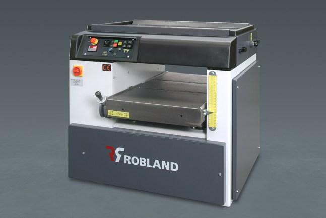 raboteuse D630 Robland