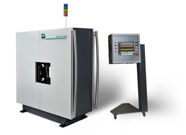 Scanner EasyScan