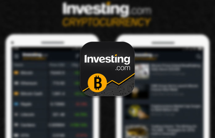 Image result for Investing.com Crypto News