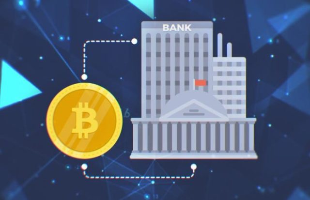 JP Morgan Chase, Goldman Sachs and Other Banks' Crypto Custody via Safe Deposit Box Services: The Race is On