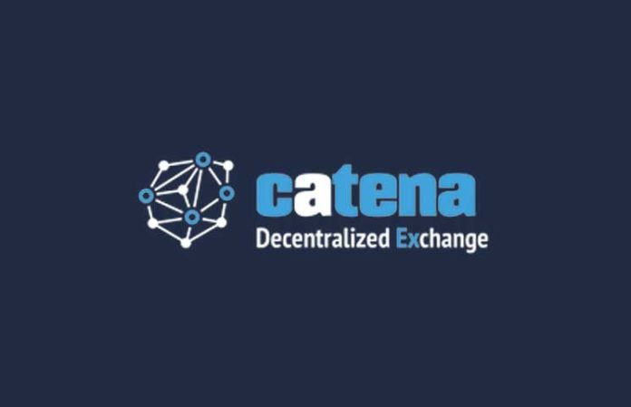Image result for Catena Token