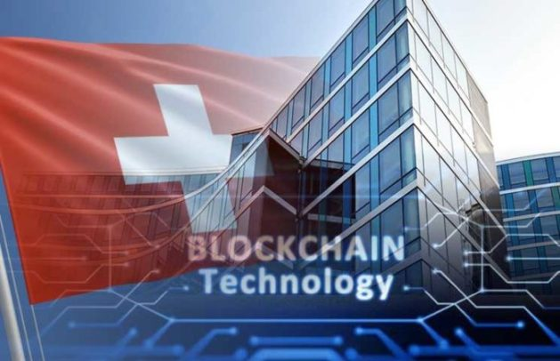 Blockchain Company In Switzerland Applies For 2019 Banking License