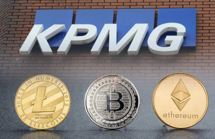 """Out of 1,500 Cryptos, Bitcoin, Ripple, Ethereum, & IOTA are the """"Most Important"""": states KPMG"""