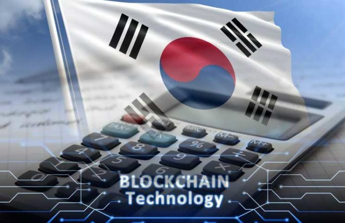 South Korea's Government Adds Blockchain Research and Development to Tax-Deductible List