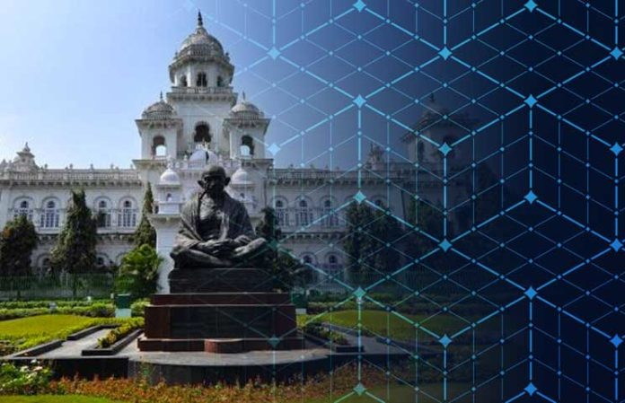 Telangana-Government-in-India-is-Set-to-Utilize-Blockchain-to-Help-Unbanked-Get-Credit-Scores