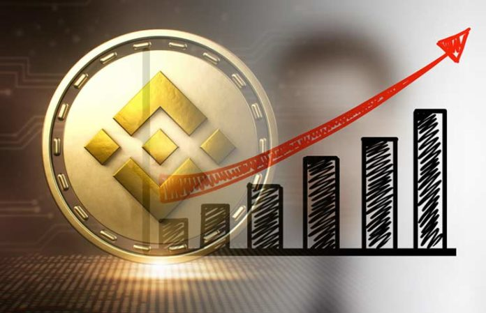 Here's Why Binance Coin (BNB) has More Gains Coming its Way